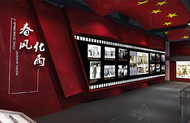 黑龙江齐齐哈尔·中国一重展览馆