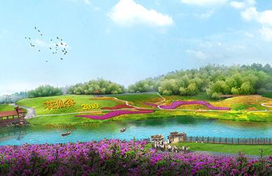 重庆綦江·横山花仙谷