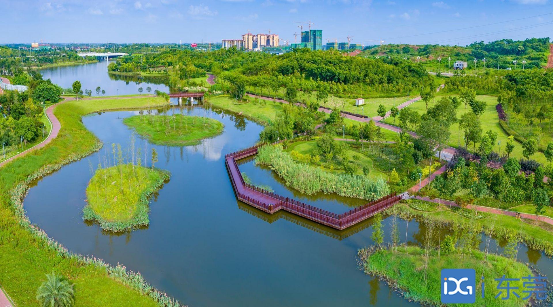 [i东莞]2019年中国风景园林学会科技奖揭晓 莞企raybet欧洲雷竞技app用不了斩获五个奖项